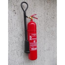 VULKAN-Kohlendioxidlöscher C5 S