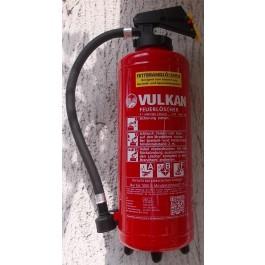 Fettbrand-Feuerlöscher 6 Liter F6H