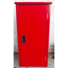 Feuerlöscher-Schutzkasten - für Feuerlöscher bis 12 kg Füllinhalt