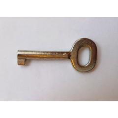 Schlüssel für Druckknopfmelder