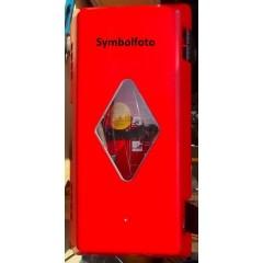 LKW Box für Feuerlöscher