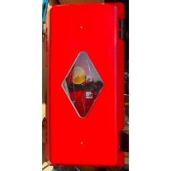 LKW BOX für 6 kg Feuerlöscher
