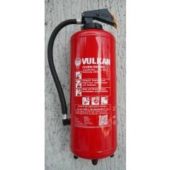 Pulver-Aufladefeuerlöscher P12H